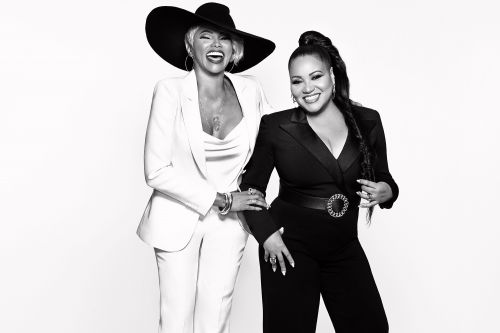 Salt-N-Pepa 'Push It' to the top despite traumas in Lifetime biopic