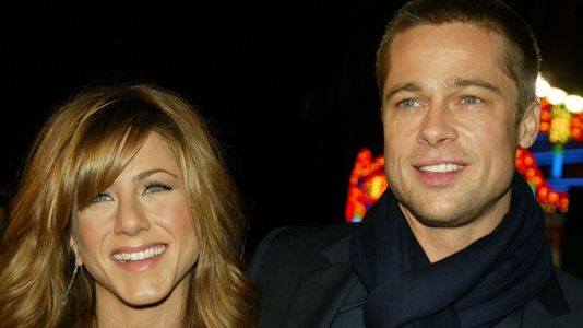 Brad Pitt Wants to Restart His Relationship With Jennifer Aniston