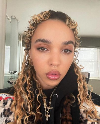 FKA twigs is working on a martial arts TV show