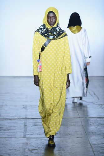 Indonesian Diversity Spring 2019: New York Fashion Week
