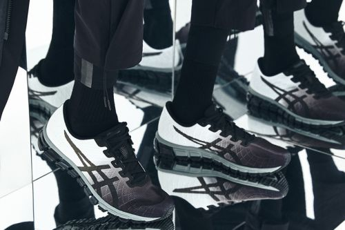 ASICS Strides Into Future With the New GEL-QUANTUM Models
