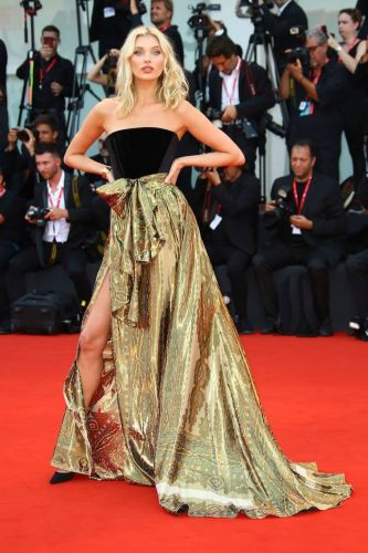 Every Incredible Look From Venice Film Festival-and There Are a *Lot* of Them