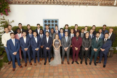Who Will Win Clare Crawley's Heart? Fill Out Your Own 'Bachelorette' Bracket With All the Contestants
