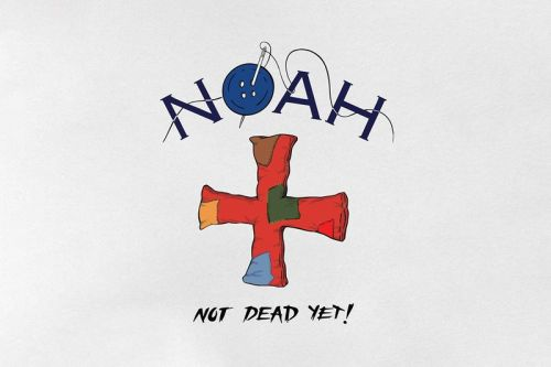 "NOAH Introduces Its New ""Not Dead Yet"" Buy-Back Scheme"