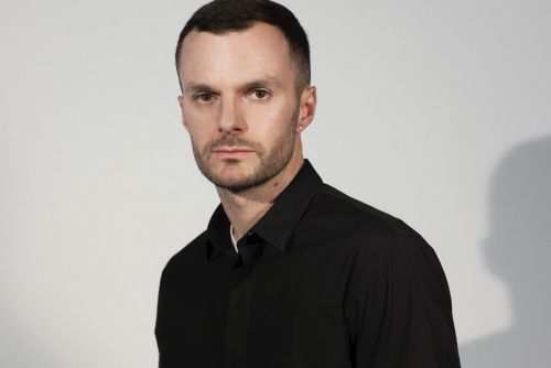 Kris Van Assche Is Leaving Dior Homme