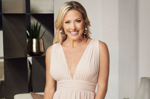 'RHOC' star Braunwyn Windham-Burke reveals she is gay