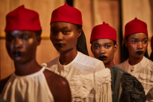 Arise Fashion Week Links the Creative Community in Lagos