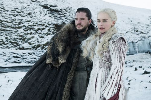 'Game of Thrones': HBO releases trailer for final season