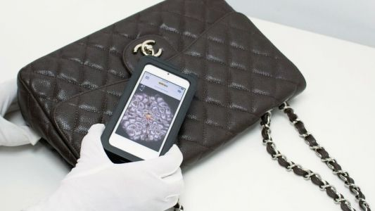 Can Technology Keep Fake Handbags Out of the Marketplace?