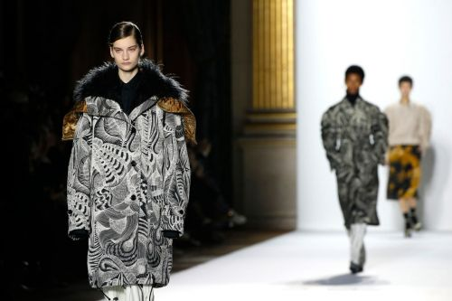 Dries Van Noten Sells a Majority Share of His Business