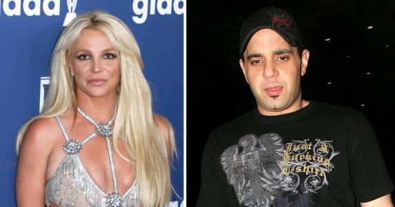 'I'm Being Held Against My Will': Britney Spears' Former Manager Sam Lutfi Leaks Voicemails Of Singer Pleading To End Conservatorship