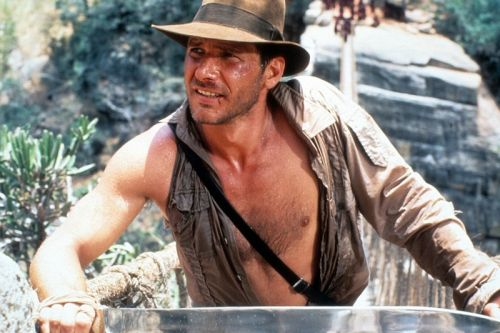 Steven Spielberg Will No Longer Direct 'Indiana Jones 5'