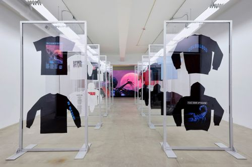 Drake's 'Scorpion' Pop-Up Arrives in Toronto With OVO Exclusives