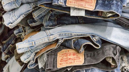 Behind the jeans: let's get real about denim