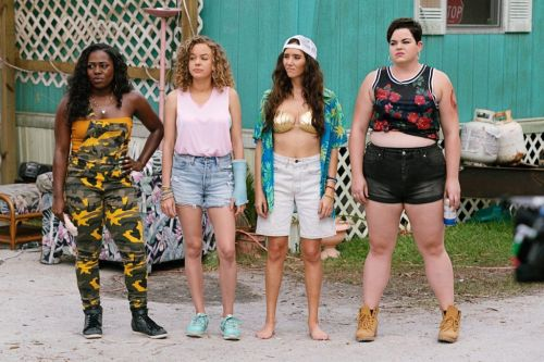 Which Florida Girls Character Are You?