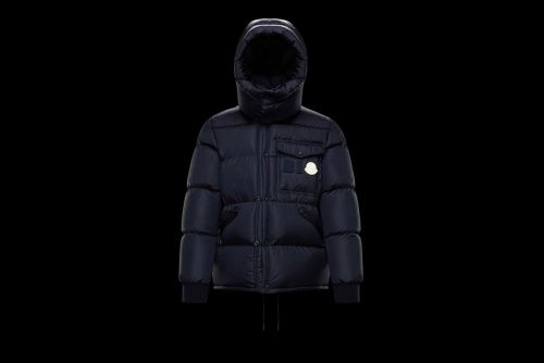 Moncler Develops Bio-Based, Carbon-Neutral & Fully-Recyclable TREPORT Jacket
