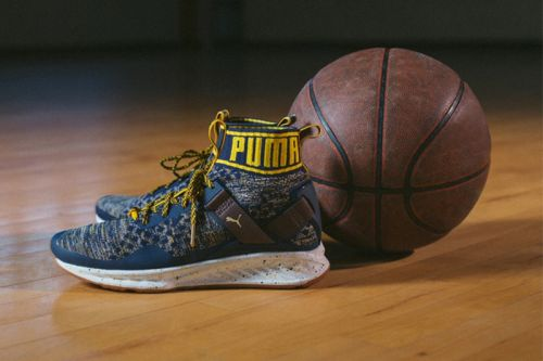 PUMA to Reenter the Basketball Market