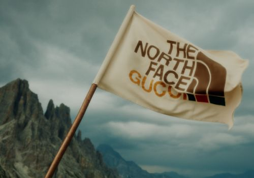 The North Face x Gucci: Everything you need to know about the collab