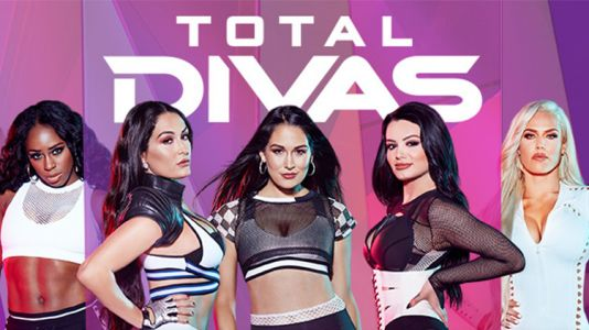 'Total Divas' Stars Paige And Lana Battle It Out In New Midseason Trailer