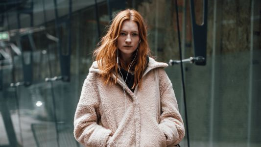 14 Fleece Jackets That'll Convince You Fleece Jackets Are Cool Now