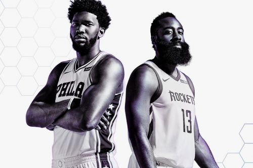 EA Games Launches 'NBA Live 19 All-Star Edition'