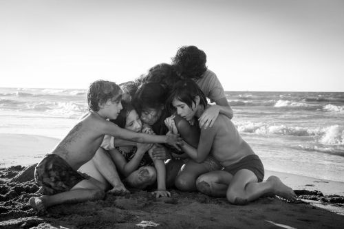 Alfonso Cuarón's 'Roma' is a gorgeous love letter to Mexico
