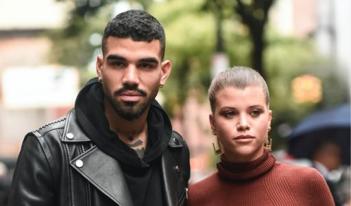 Sofia Richie Grabs a Healthy Juice With Brother Miles - Watch the Cute Clip!