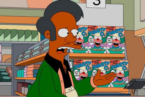 Voice Of 'The Simpsons' Apu Apologizes For Voicing Indian Character