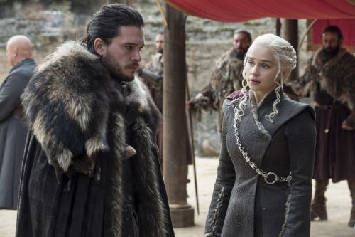 'Game of Thrones,' Netflix score most Emmy nominations