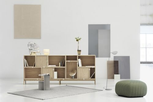 """Muuto Introduces Several New Designs In """"New Perspectives"""" Line"""