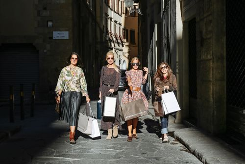 Tuscany Couture: Curated Travel for the Fashion-Focused