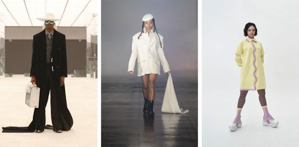 Fashion month | standouts from the aw21 season