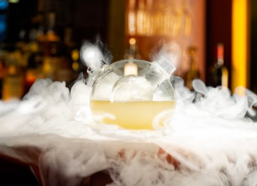 Cocktail of the Week: Man on the Moon at The Stafford, London
