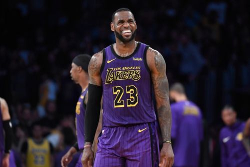 LeBron James Misses the NBA Playoffs for the First Time Since 2005