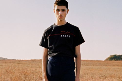 ADISH Celebrates Ideas of Freedom With SS19 Collection