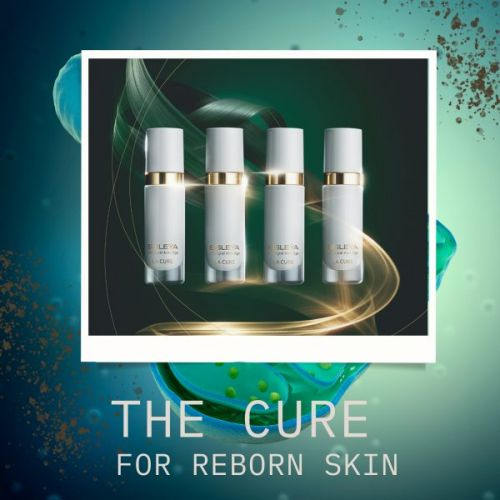 The Cure for Reborn Skin