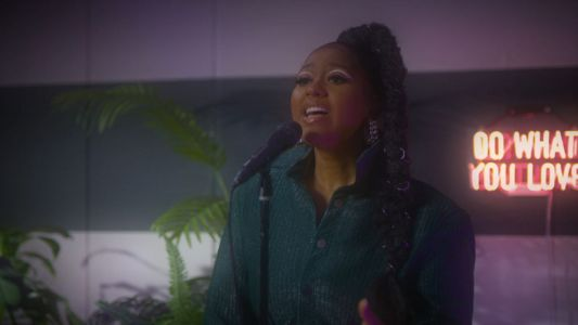 Jazmine Sullivan To Perform National Anthem At Super Bowl LV And Fans Are Hype
