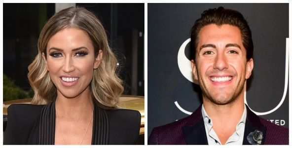 Saturdays Are For Round Two! Kaitlyn Bristowe And Jason Tartick Go On Their 2nd Date