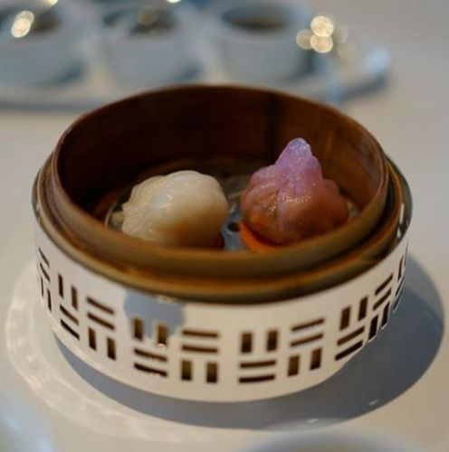 The Best Hotel Restaurants in Hong Kong