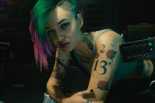 New 'Cyberpunk 2077' Update Comes With Game-Breaking Bug