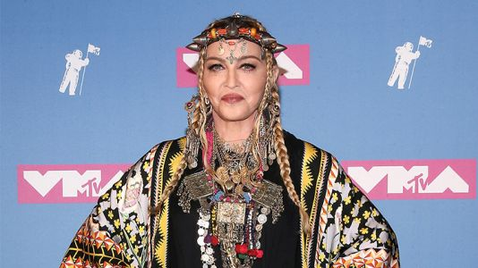 Fans Are Loving Madonna's New Look - Which May Be Due to a Popular Facial Procedure!