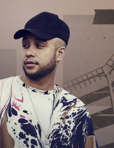Here's what Jax Jones is listening to right now