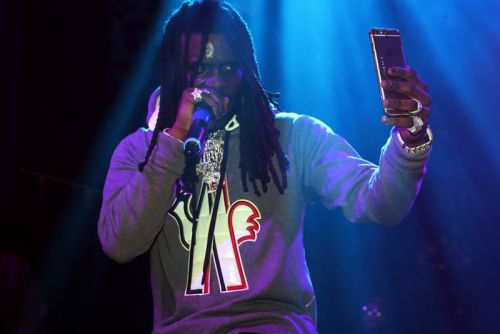 "Chief Keef & Zaytoven Introduce 'GloToven' Album With New ""Spy Kid"" Single"