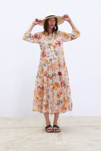 15 Throw-It-On-And-Go Spring Dresses For When You Feel Like You Have Nothing to Wear