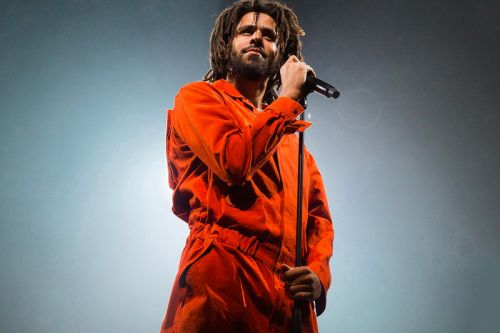 J. Cole Announces Rescheduled Dreamville Festival Dates