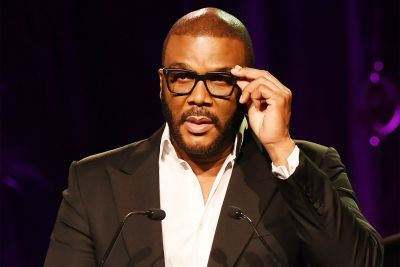 Tyler Perry takes his detective skills to TV