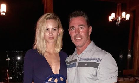 Here's Everything We Know About Meghan King Edmonds' Husband Jim's Cheating Scandal