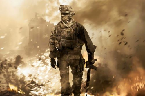 The 'Call of Duty: Modern Warfare' Franchise Is Getting Rebooted