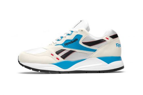 Reebok Is Reissuing Its '90s Bolton Silhouette