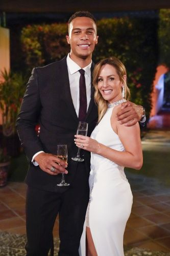 'Bachelorette' Alum Clare Crawley Breaks Silence After Split From Dale Moss: 'The Truth Is I Am Crushed'